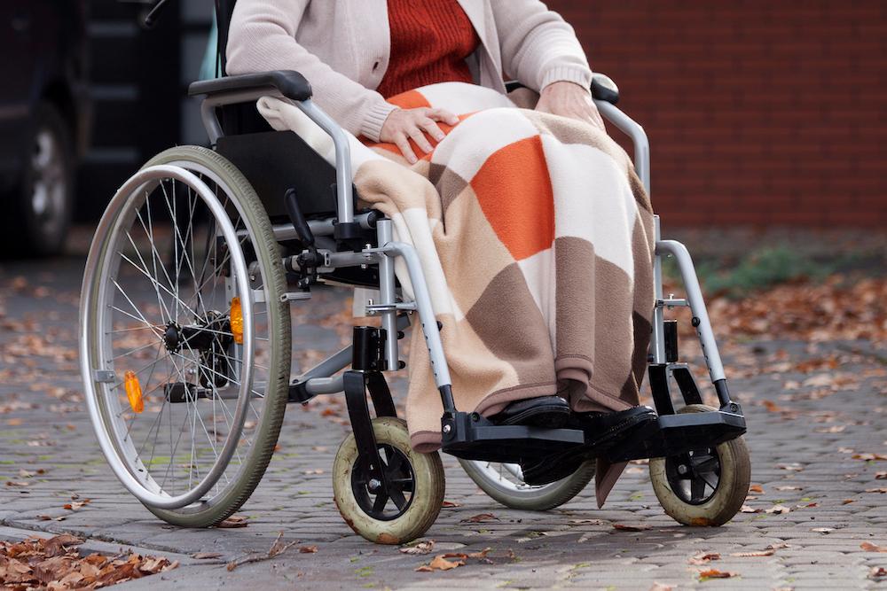 long term care insurance Charleston, South Carolina